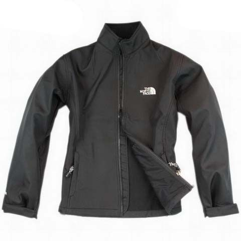 Womens The North Face Schoeller 3XDRY Jacket Black | { Fall and ...
