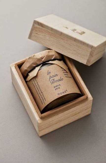 35+ Ideas for design packaging jar ideas #teapackaging