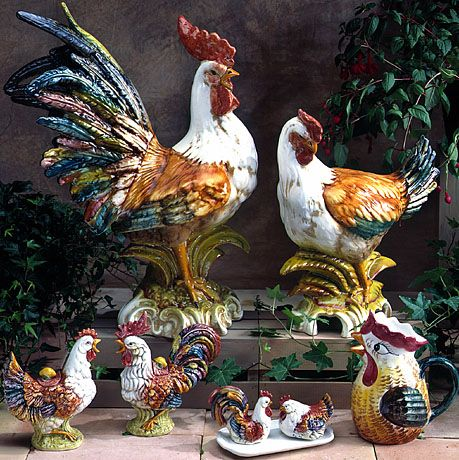 Pin By Patricia Boykin On Roosters Rooster Kitchen Decor Rooster Chicken Decor