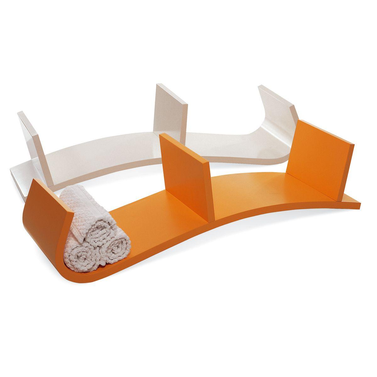 Parentesi Towel Holder   Beauty Salon Furniture & Design ...
