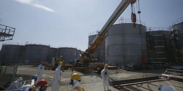 El CSN aprueba un conjunto de medidas impulsadas tras el accidente de Fukushima