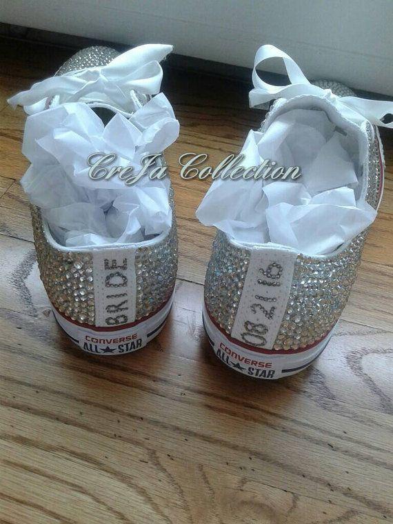 Wedding Converse 855f06d3c7