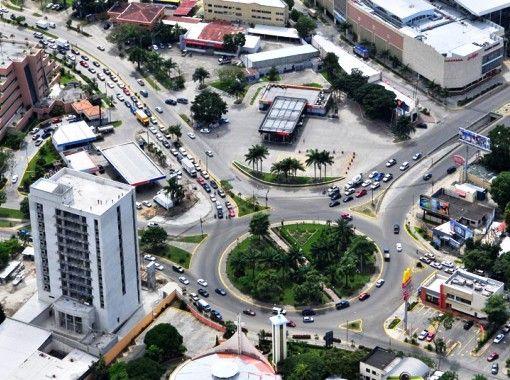 Travel To Honduras In Central America San Pedro Sula Honduras Central America