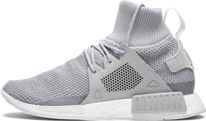 adidas NMD XR1 Winter shoes grey