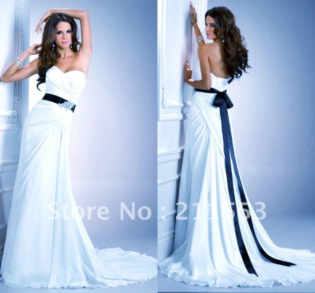 Blue sash my wedding pinterest wedding wedding dresses and