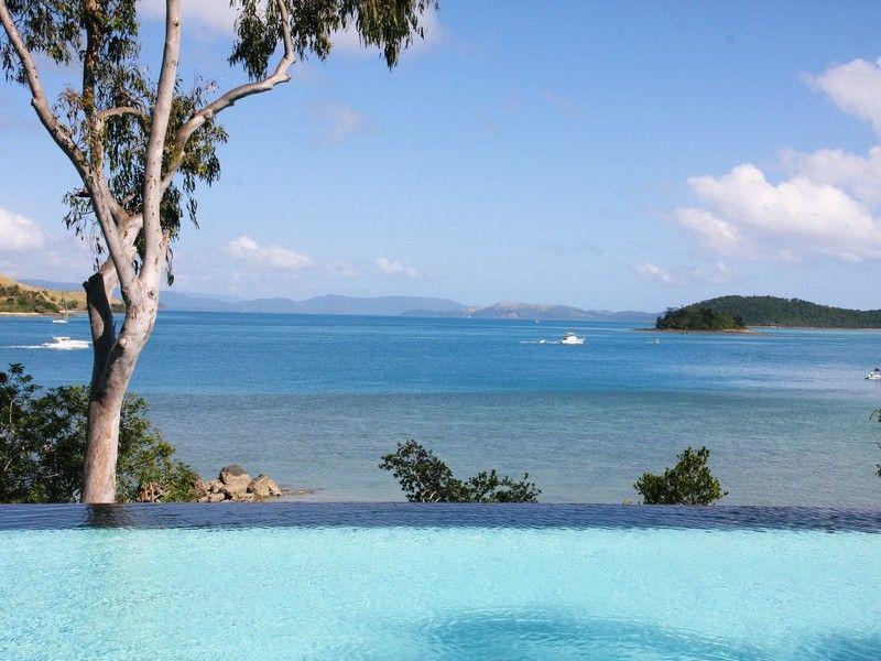 The Edge 1 Hamilton Island Holiday Homes And Holiday Apartments