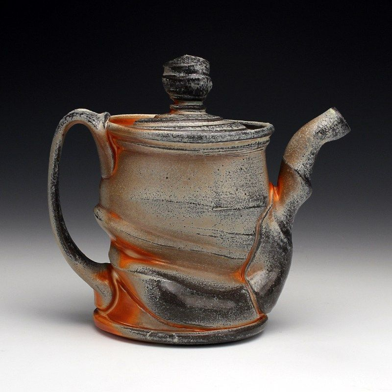 See 16 Working Ceramic Artists In Pour It Up At Red Lodge Ceramic Teapots Pottery Tea Pots Pottery Teapots