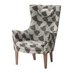 Incroyable STOCKHOLM Chair High   Mosta Gray   IKEA
