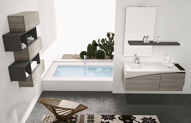 Bmt Bagni Kitchen Bathrooms Archiexpo Bathroom Decor Simple Bathroom Decor Kitchens Bathrooms