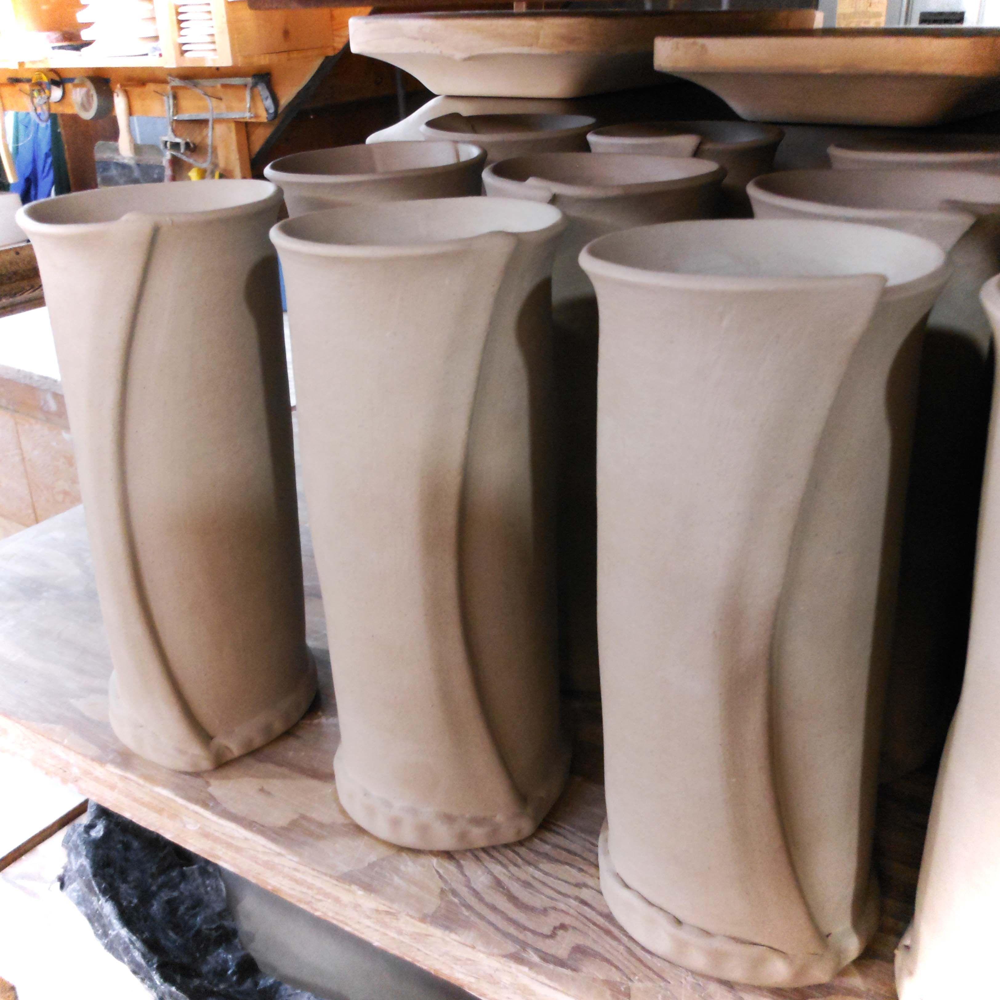 Slab built pottery google search pottery handbuilt slab built pottery google search reviewsmspy