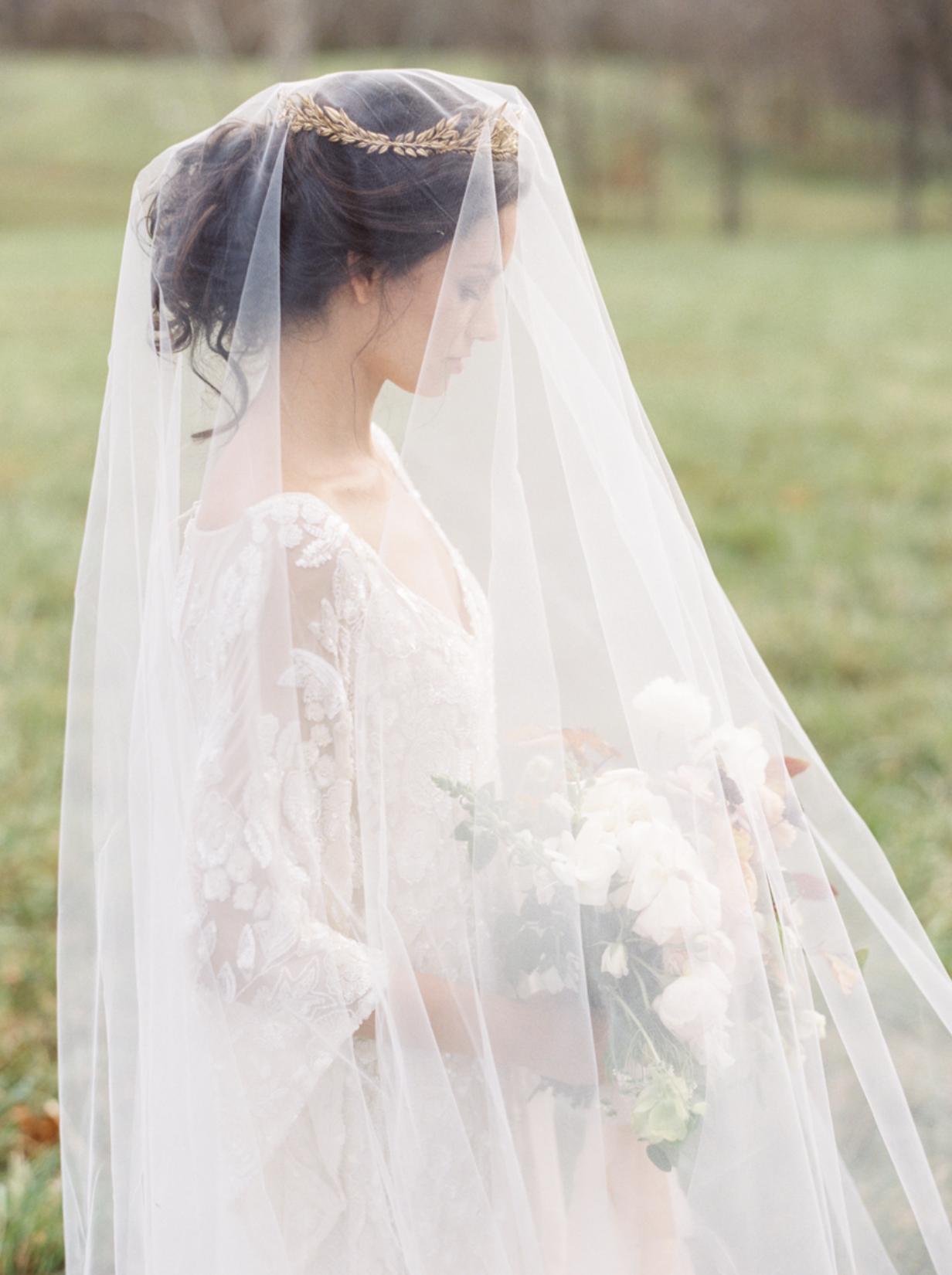 Wedding dress jewelry  Inspiration Iolite  Makeup tools and Makeup
