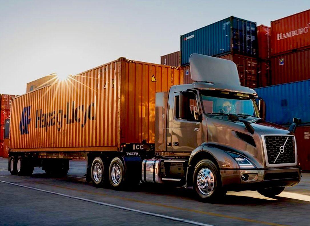 Pin De Offroadtrucking En Volvo Truck Pictures Camiones