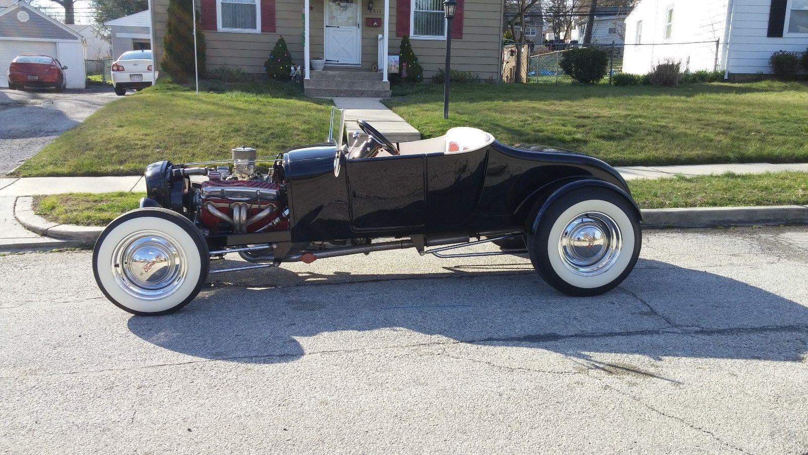 1927 Ford Model T in eBay Motors, Cars & Trucks, Ford, Model T ...