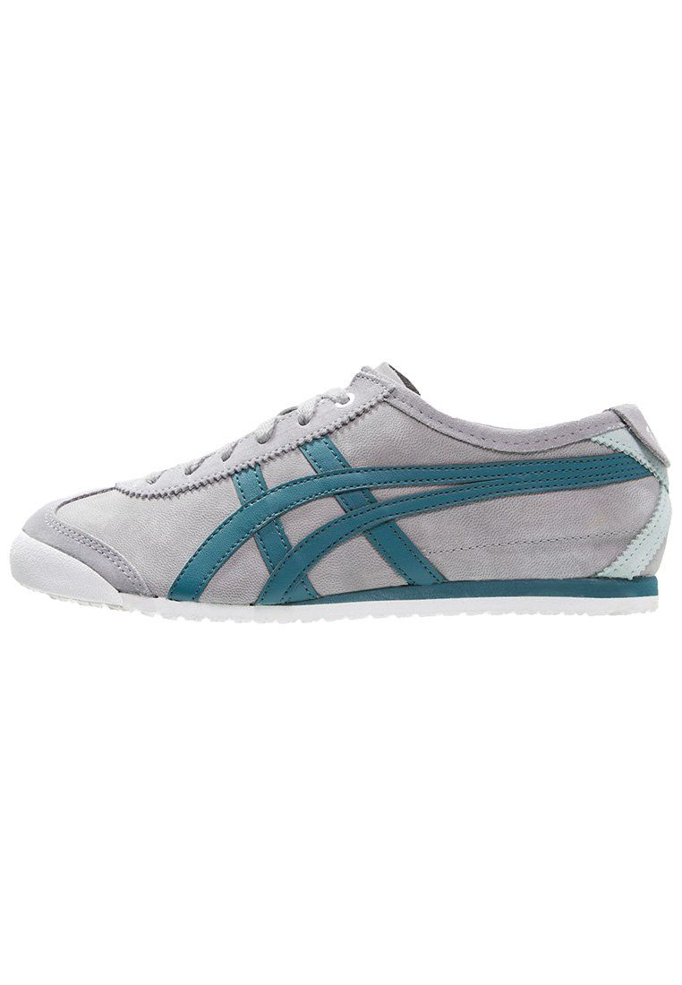 Onitsuka Tiger Mexico 66 Women's Sneakers Medium Grey/Dragon Fly