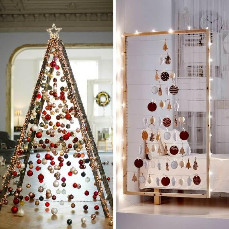 Kitkasa originales arboles de navidad 2 decoraci n - Adornos navidenos originales ...