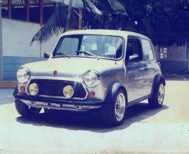 mini - https://www.pinterest.com/dapoirier/cars/