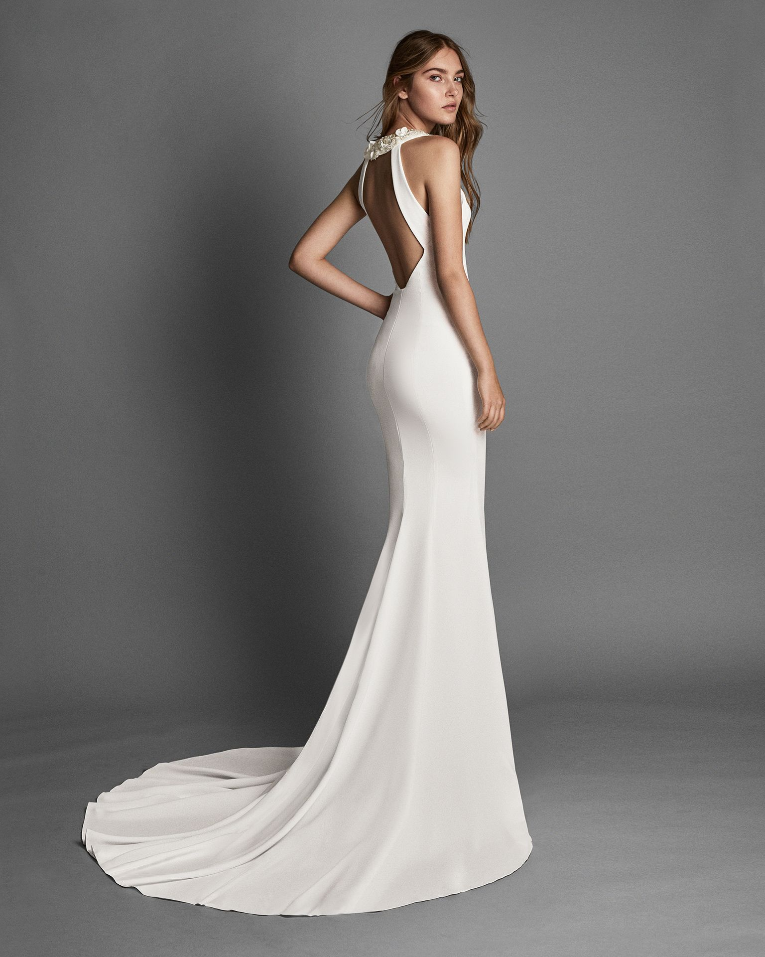 Rasgo by rosa clara available at buccius bridal in pewaukee wi