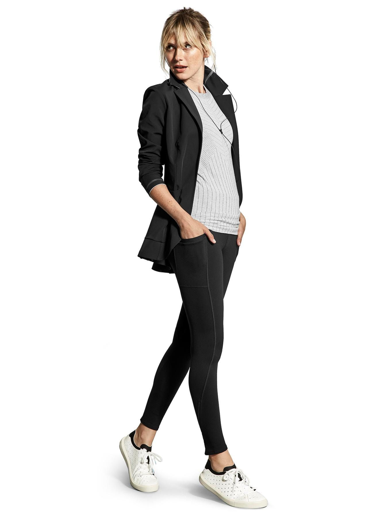 d9f3620990c Urban Commute blazer by Athleta