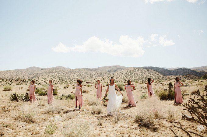 Zagraniczne Śluby | Bridelle