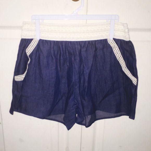 Boutique shorts Boutique shorts.    (1) S (1) M (2) LG (2) XL Shorts Jean Shorts