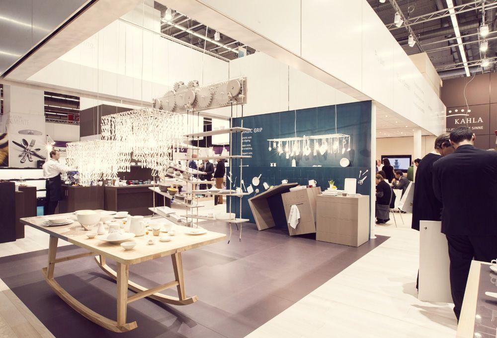 magic grip kollektion kahla porzellan auf der ambiente messe in frankfurt m kahla we love. Black Bedroom Furniture Sets. Home Design Ideas
