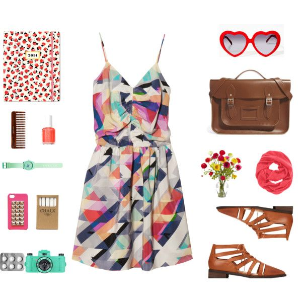 """""""There's So Many Beautiful Reasons to be Happy #75"""" by canlui on Polyvore"""