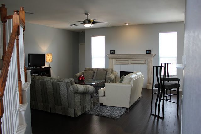 Oh Lordy Living Room Reno Near Complete Living Room Grey Transitional Living Room Design Modern Grey Living Room