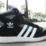 adidas Originals Decade OG Mid - Black/White