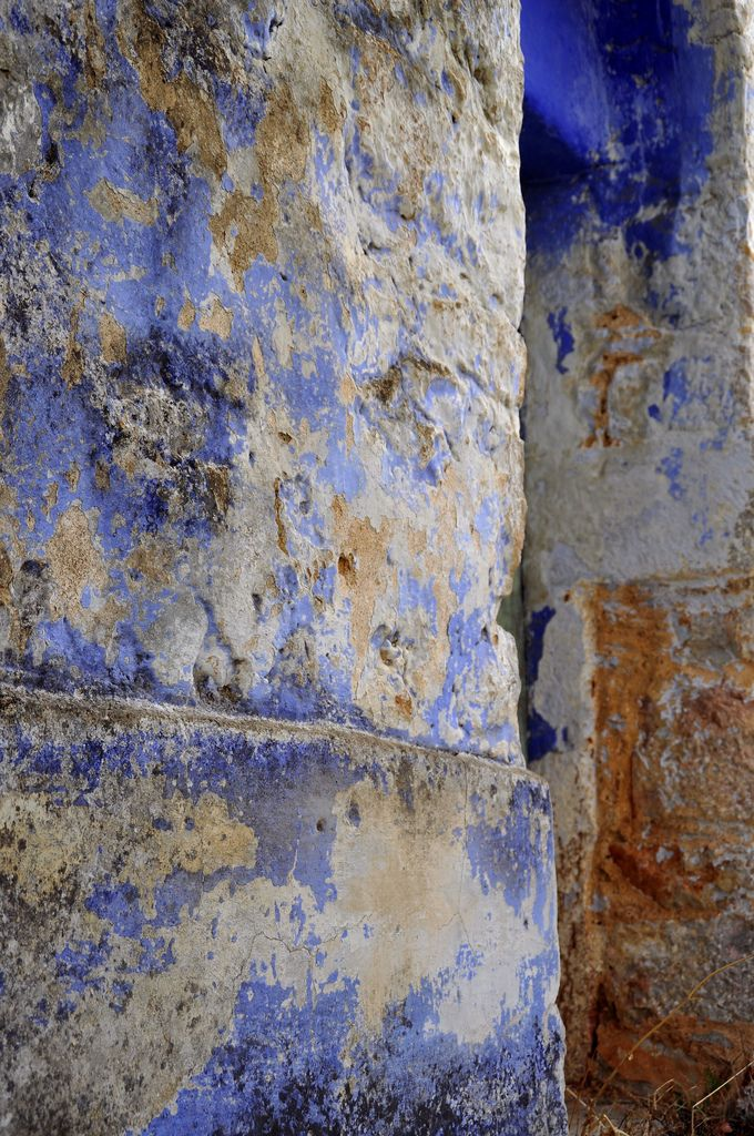 photography …  Byzantine Blue by Wiltrud-Maria Nagel / Thank you Mia! ~ http://miamou.tumblr.com/