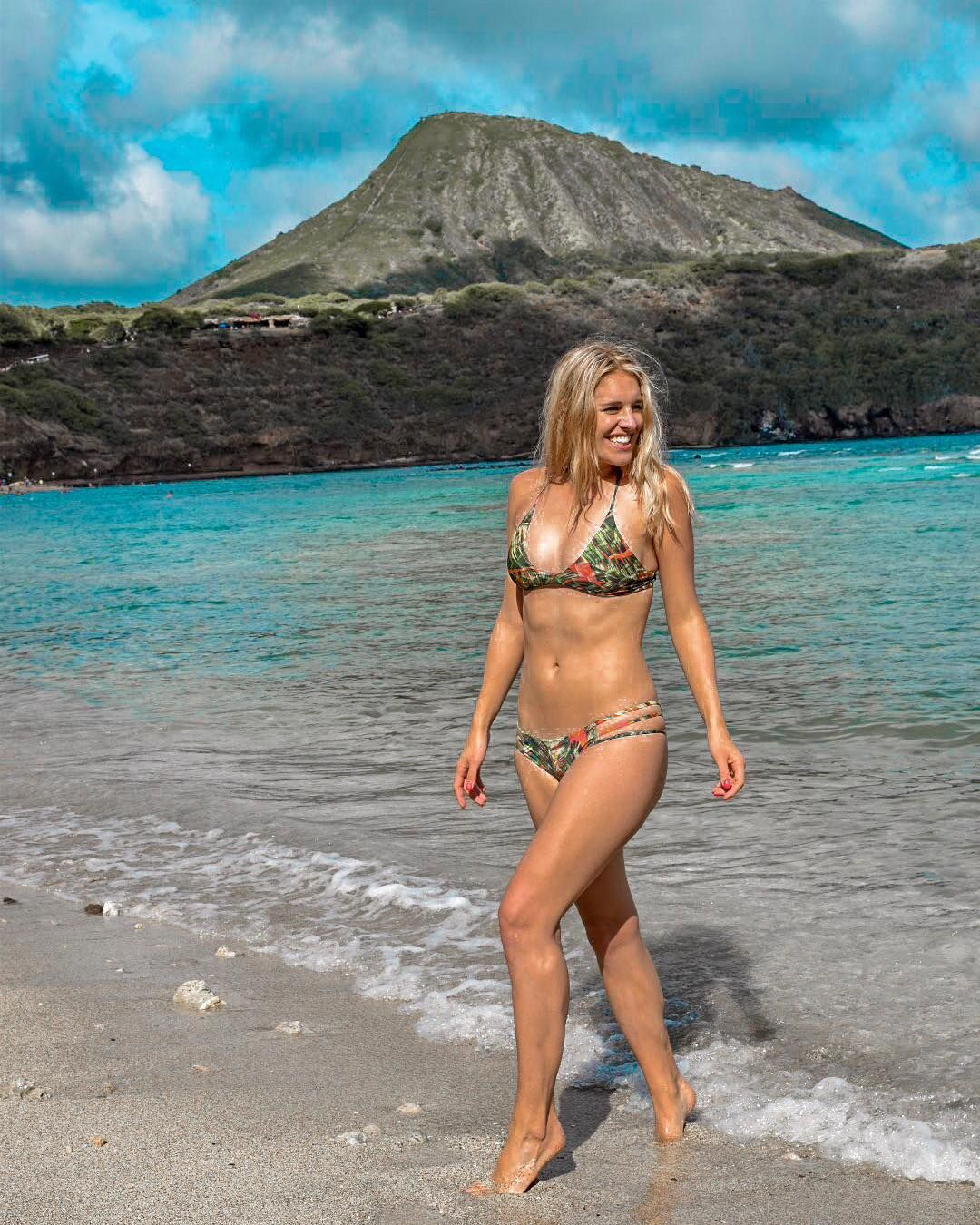 Exploring After Snorkeling In My New Favorite Bikini I