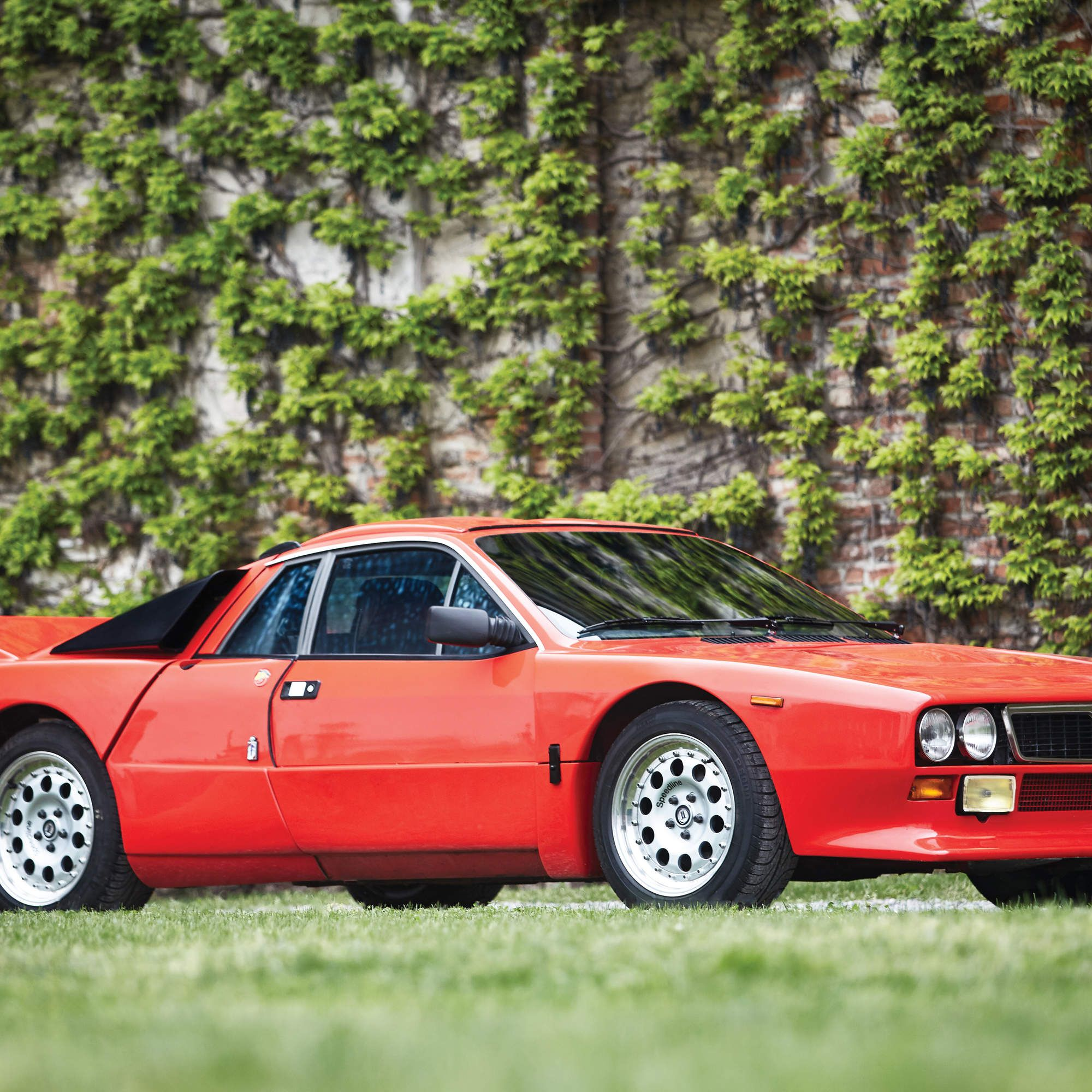 The 10 Coolest Cars For Sale At The Monaco Auction This