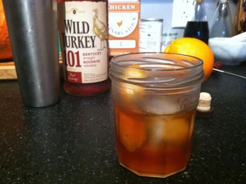 Step-by-Step: Making Bacon-Infused Bourbon   Field & Stream