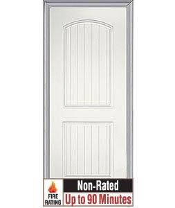 Commercial 90 Minute Fire Rated Door