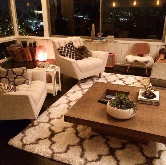 The rug: homegoods