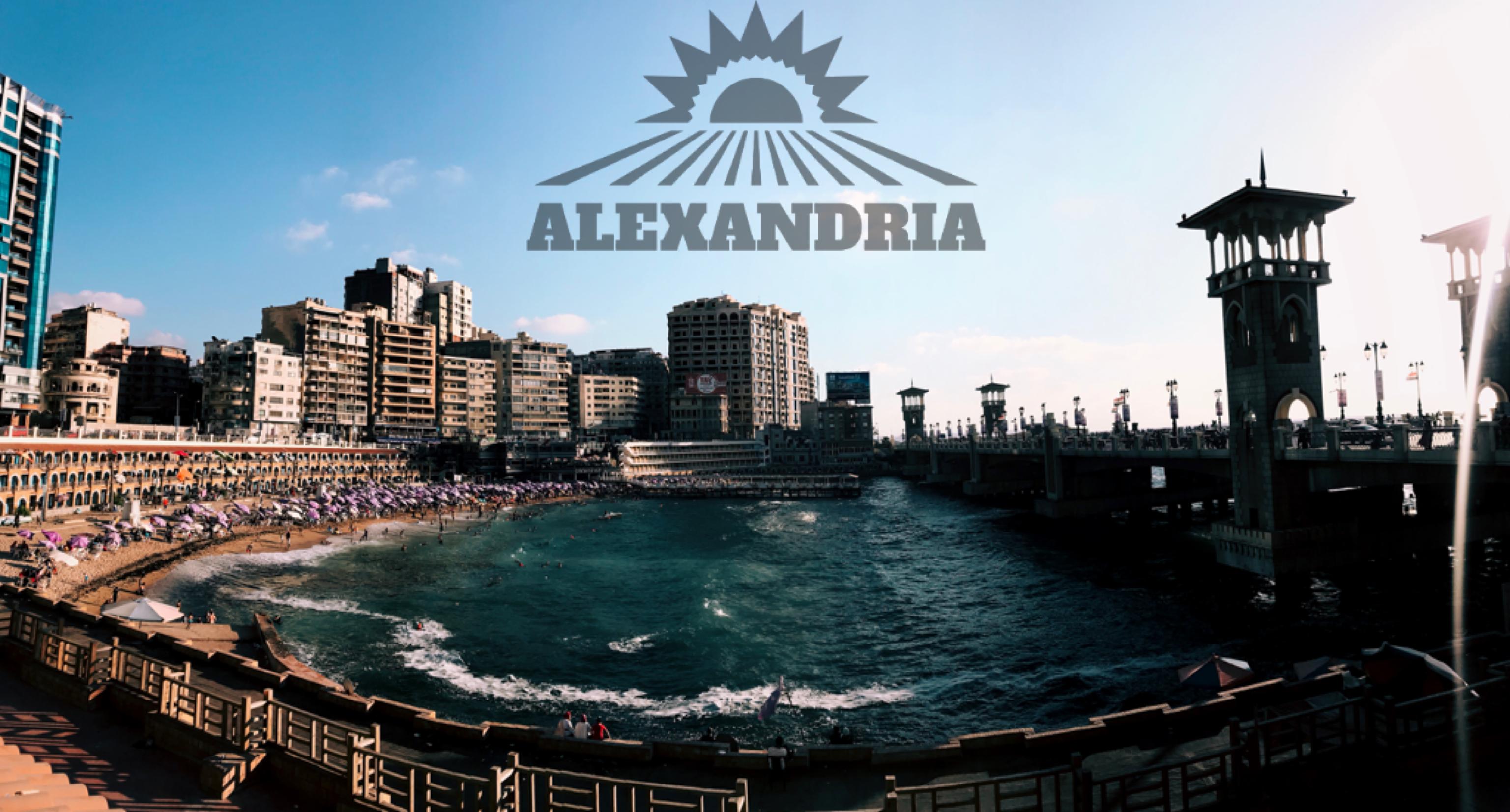 Alexandria Egypt Photograph Beach Sunset Alexandria Egypt Alexandria Egypt