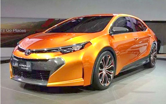 2020 Toyota Corolla Redesign Performance And Price