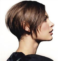 Peachy 1000 Images About Cool Hairdos On Pinterest Short Hairstyles Gunalazisus
