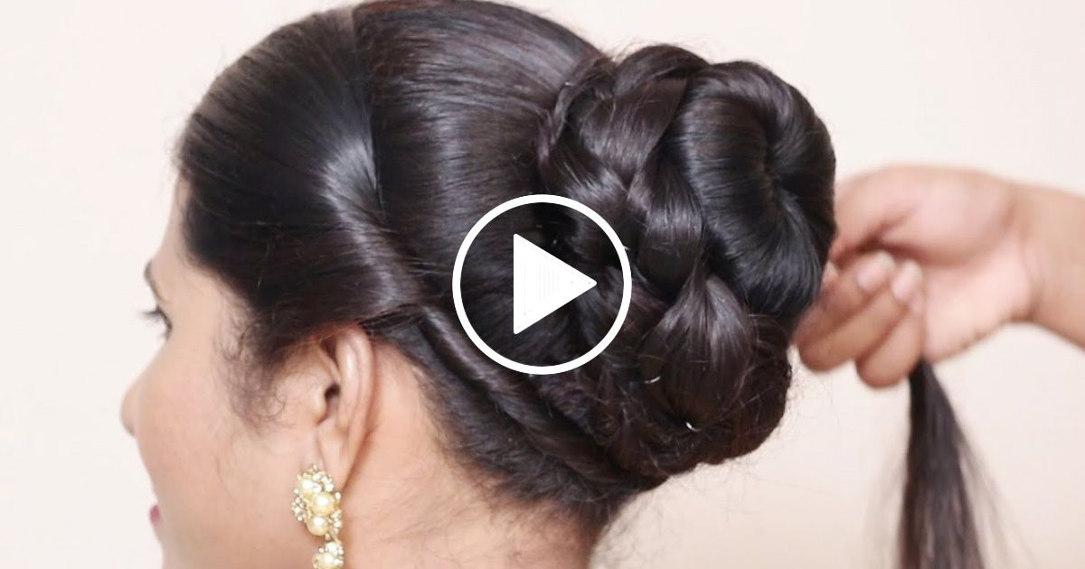 Party Juda Hairstyle Submit Your Videos Pinterest Hair Styles