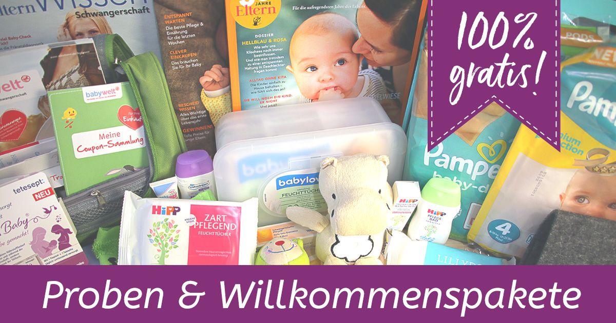 , NEU ⭐ lll➤ Die 23 besten Anbieter, bei denen du als Schwangere oder mit Baby schöne Geschenke, Gratisproben & Willkommenspakete erhältst. ✅ UP…, My Babies Blog 2020, My Babies Blog 2020