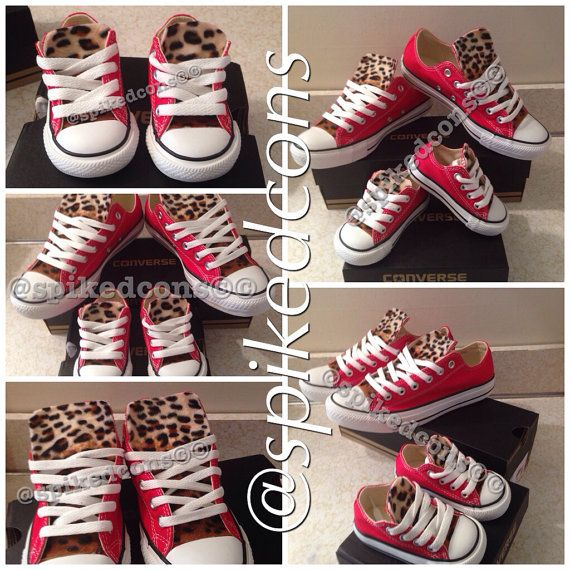 converse leopard tongue