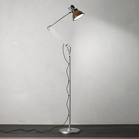 230 - Buy Anglepoise Type 1228 Standing Floor Lamp Online at ...