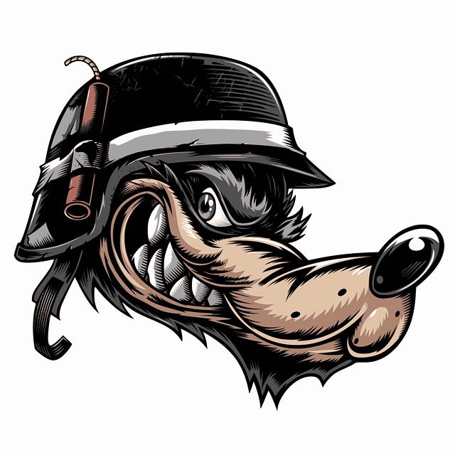 Image gratuite sur pixabay wolf anthropomorphis des animaux images gratuites wolf et les - Image animaux gratuite ...