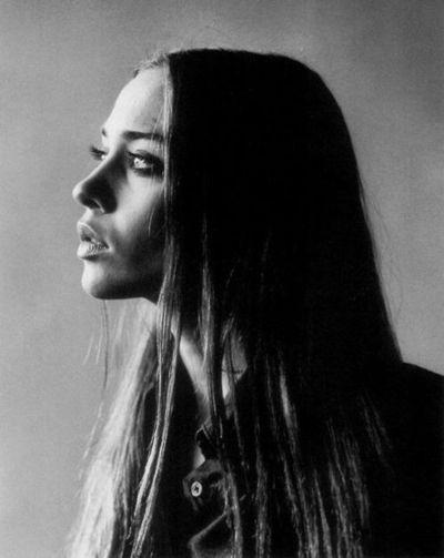 Fiona Apple.