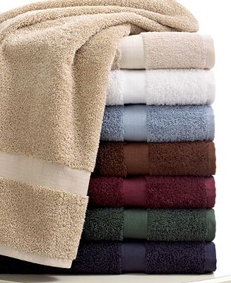 White Bath Towels Lauren Ralph Lauren Towels Basic Collection