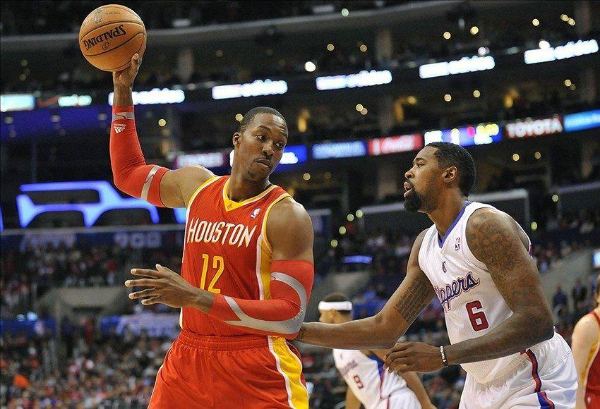 Houston vs LA Clippers Odds & Prediction Los angeles