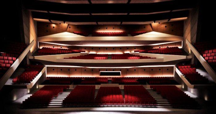 Teatro UDG