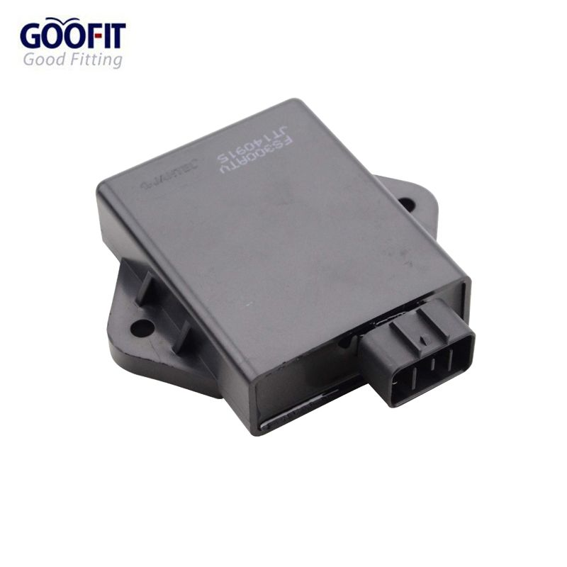 Goofit 8 Pins Cdi Box For 250cc 260cc 300cc Scooter Atv