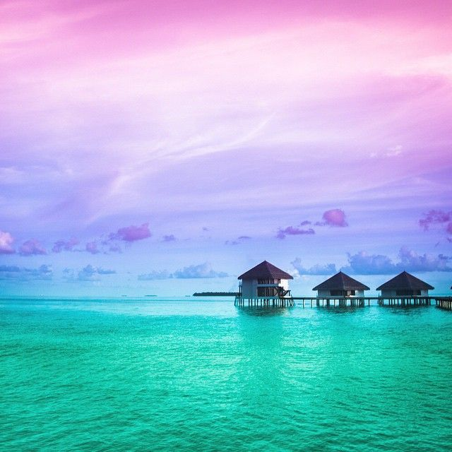 Best Over The Water Bungalows: Bora Bora—Always A Top Honeymoon Destination With Iconic