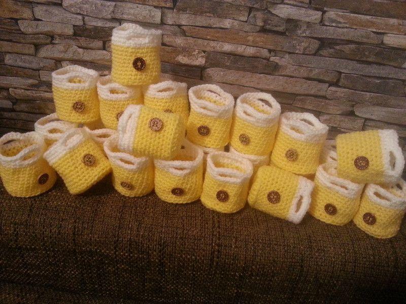 adventskalender gelbe s ckchen wolle geh kelt von. Black Bedroom Furniture Sets. Home Design Ideas