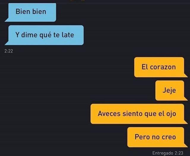 Pin De Jennifer Camila Summer L En Frases Xd Memes Divertidos Humor Gracioso Memes Graciosos